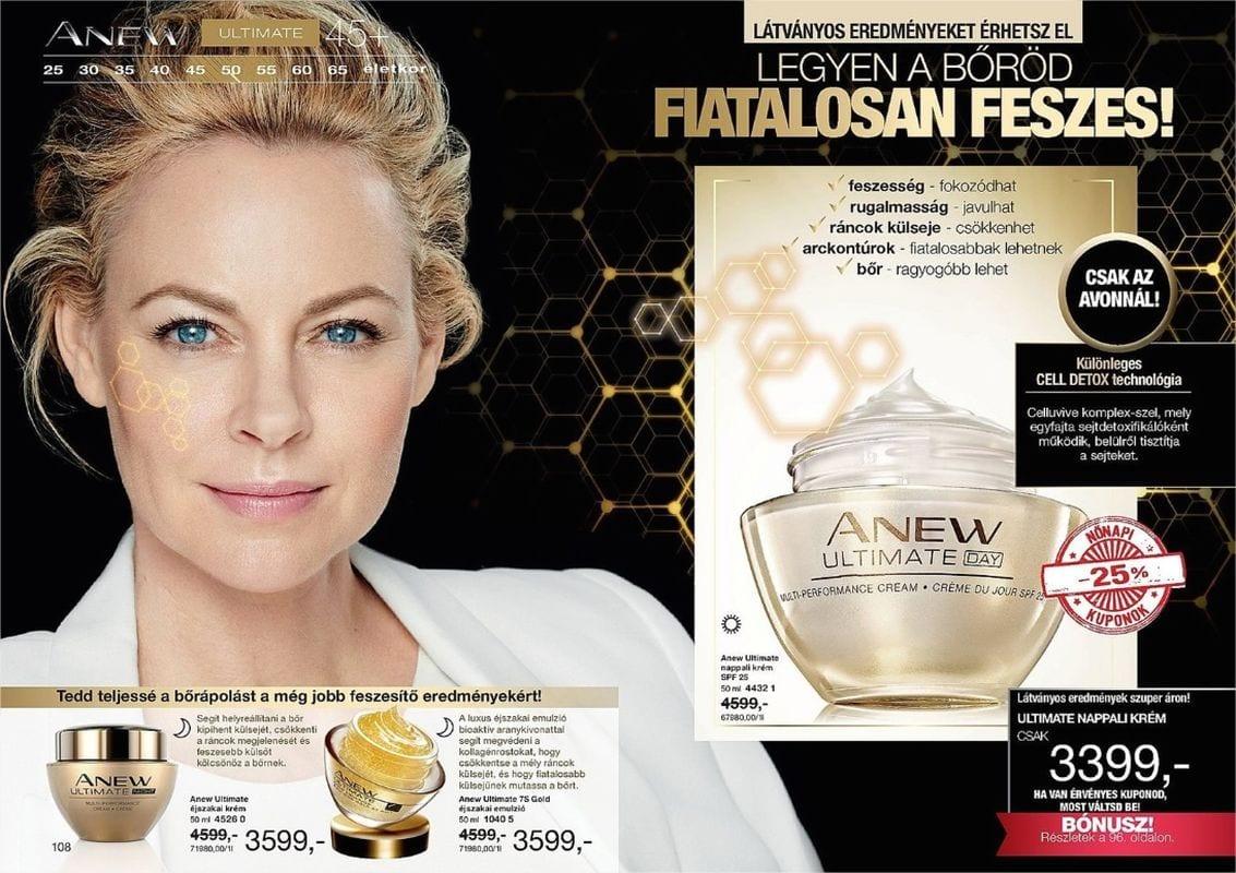 Avon Online Katalógus március 2018 - 55