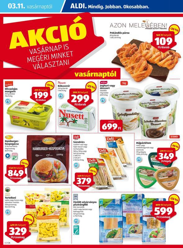 ALDI Akciós Újság 2018 03 08-03 14-ig - 04 oldal