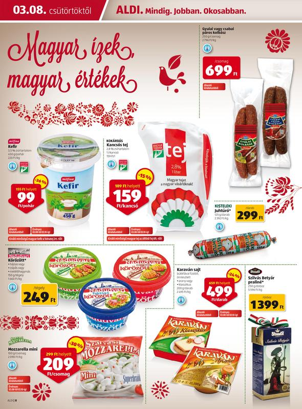 ALDI Akciós Újság 2018 03 08-03 14-ig - 08 oldal