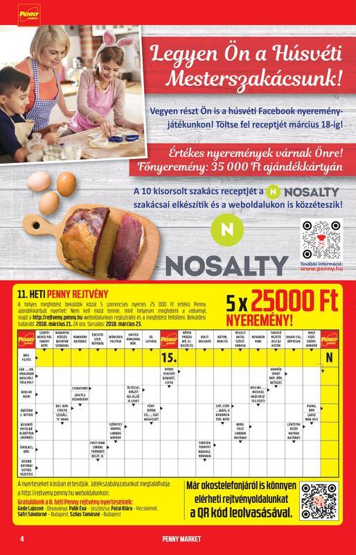PENNY Akciós Újság 2018 03 14-03 21-ig - 04 oldal