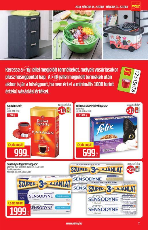 PENNY Akciós Újság 2018 03 14-03 21-ig - 07 oldal