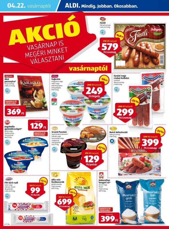 ALDI Akciós Újság 2018 04 19-04 25-ig - 04 oldal