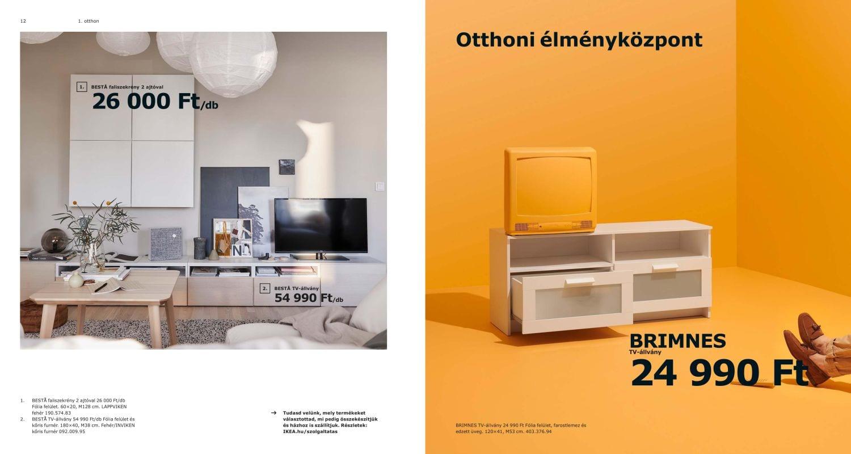 Ikea Besta Nappali